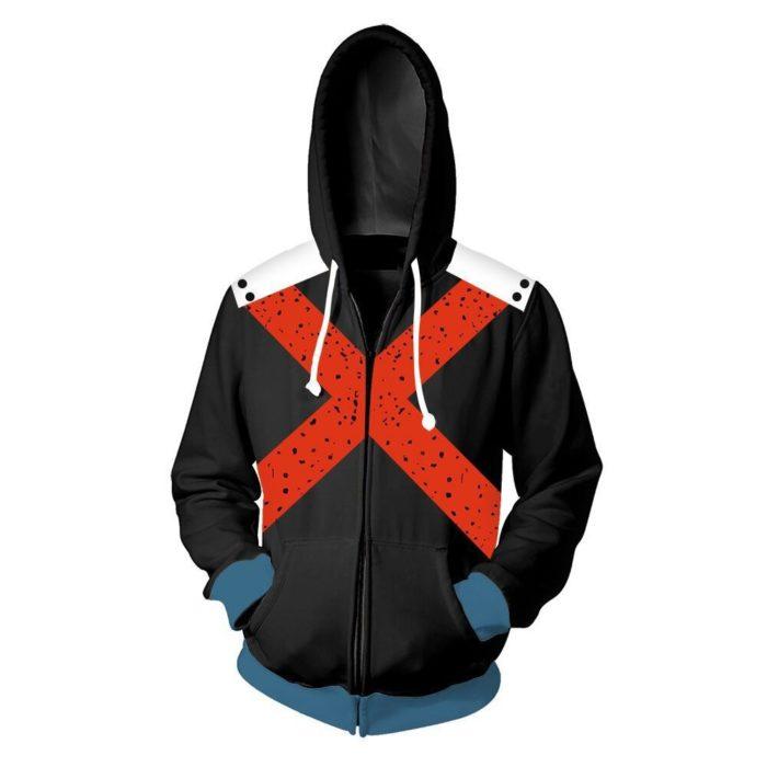 3D Gedruckt Meine hero wissenschaft Zipper Hoodie Männer Frauen keine hero wissenschaft Alle Könnte Cosplay Kostüm Sweatshirt Schuluniform Jacken 6