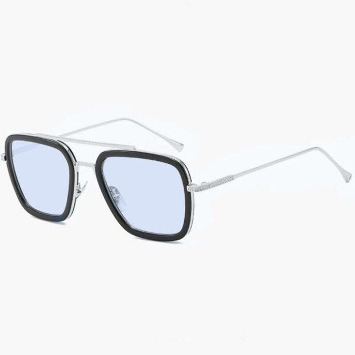 Spinne Weit Von Zu Hause Eisen-Mann Gläser Film Peter Parker Cosplay Spinne Edith Sonnenbrille 4