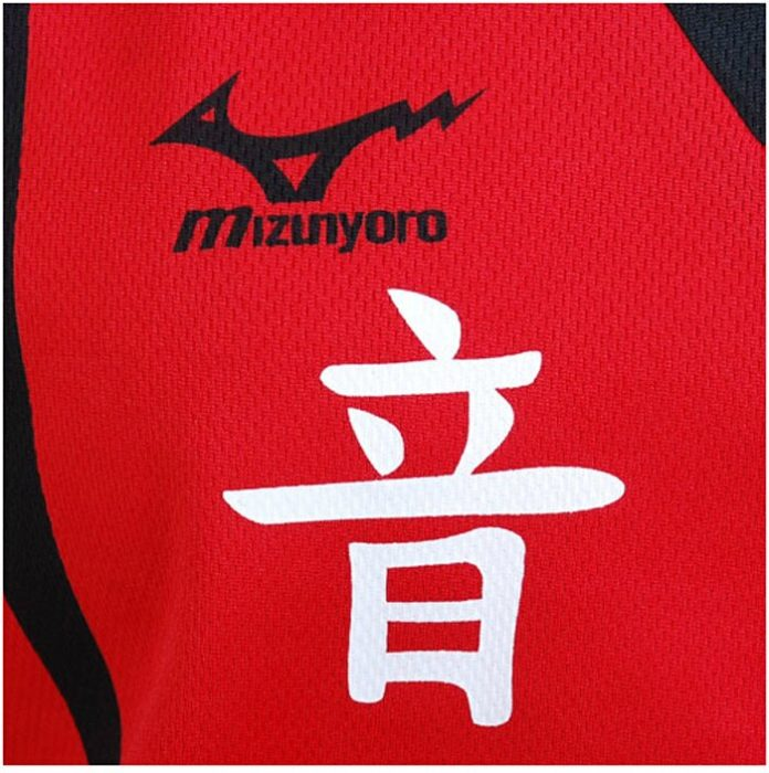 Haikyuu!! Nekoma Hohe Schule #5 1 Kenma Kozume Kuroo Tetsuro Cosplay Kostüm Haikiyu Volley Ball Team Jersey Sportswear Uniform 6