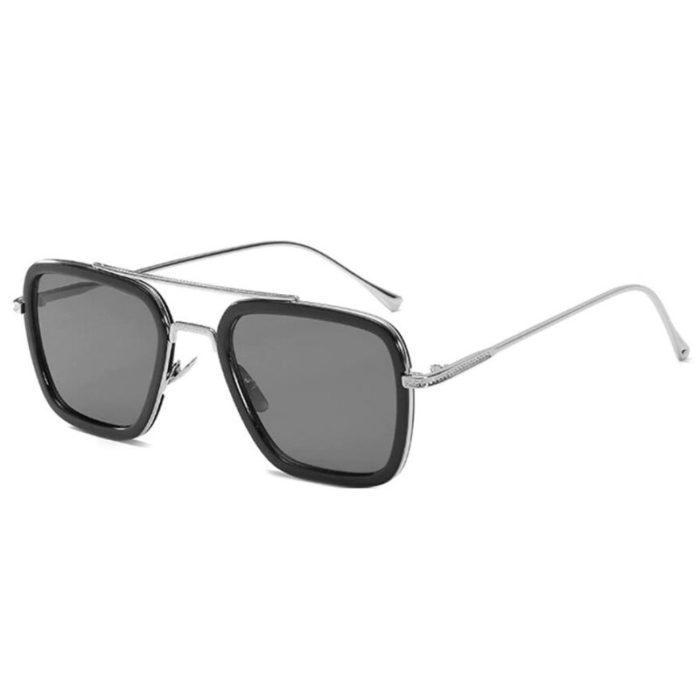 Spinne Weit Von Zu Hause Eisen-Mann Gläser Film Peter Parker Cosplay Spinne Edith Sonnenbrille 2