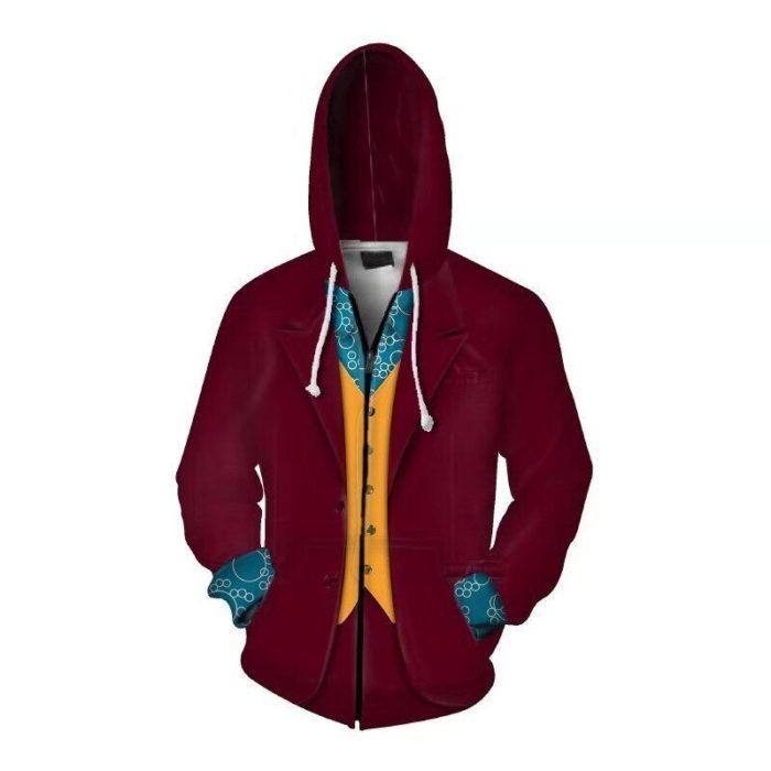 Spinne Gwen Stacy Cosplay Kostüm 3D Zipper Jacke Mantel Outfit Kleidung Hoodies Sweatshirt Halloween Kostüme 2